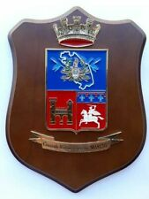 Italian command special Forces infantry military plaque shield commemorative