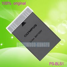 Genuine Original Olympus PS-BLS1 BLS-1 Battery for EP1 E-P2 EP3 E620 E-PL1 E-PL3