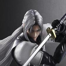 "Final Fantasy Advent Children Sephiroth 11 1/5"" Action Figure"
