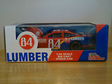 84 Lumber 1:24 Scale Die Cast Stock Car