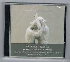 BROOKE FRASER - BRUTAL ROMANTIC - CD 11 TITRES - 2014 - NEUF NEW NEU