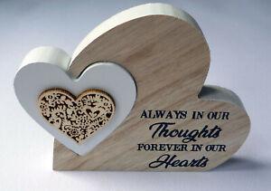 Memorial Gifts Keepsake In Loving Memory Of Thinking You Sympathy Sister Dad Mum