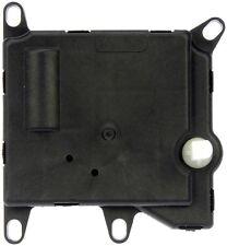 Dorman 604-203 Heater Blend Door Or Water Shutoff Actuator