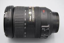 Nikon AF-S DX NIKKOR 18-200mm F/3.5-5.6g G IF-ED Lente VR Zoom