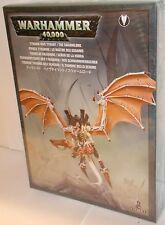 Warhammer 40,000 - 51-08 - Tyranid Hive Tyrant/The Swarmlord - New (Wargaming)