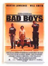 Bad Boys Kühlschrank-magnet (6.3x8.9cm) Filmposter