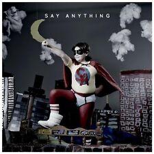 Say Anything - Say Anything [New Vinyl]