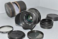 Nikon DSLR DIGITAL fit 28mm macro wide lens D3100 D3200 D3300 D3400 D3500 D5300