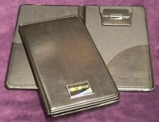 Check Presenters Any Quantity New Server Books Restaurant Guest Double Panel