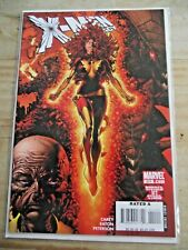 X-Men #Legacy 211 Dark Phoenix cover Divided We Stand VF