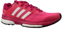 Adidas Revenge Boost 2 W Damen Sneaker Laufschuhe pink B22927 Gr. 36,5 38 NEU