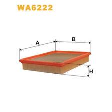Luftfilter WA6222