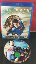 Superman Returns (Blu-ray) VGC