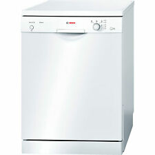 Bosch Home SMS24AW00E Serie | 2, Spülmaschine, weiß
