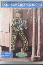 Gearbox #90822 Ltd Ed  U.S.Army Alamo Scout Southwest Pacific 1944  NRFB