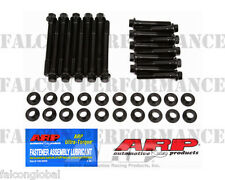 Ford 5.0/302 using 351W heads ARP RACE Cylinder Head Bolt Kit w/insert washers