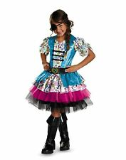Disguise Playful Pirate Fairy Princess Girls Costume Multicolor Size:XS 3T-4T R8