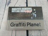 Graffiti Planet: The Best Graffiti from Around the World by Alan Ket (Hardback,…