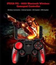 IPEGA 9089 Wireless Gamepad / Android OS,  PS3 Windows Tablet Teleskop bis 6,2