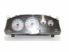 Nissan Primera P11 2,0 16V Wp benzin Tacho Kombiinstrument speedometer