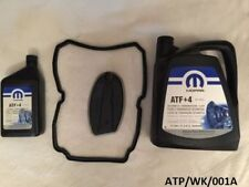Transmission Service KIT Jeep Grand Cherokee 3.0CRD WK 2005-2010 ATP/WK/001A