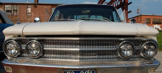 Grilles And Gears