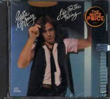 EDDIE MONEY - Life for the taking      (CD Sigillato)