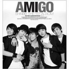 Shinee - Amigo [New CD]