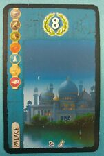 7 Wonders Alternate Art Palace Card