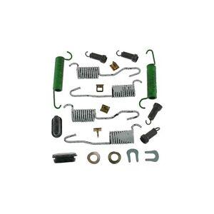 Brake Hardware Kit  Carlson  H7037