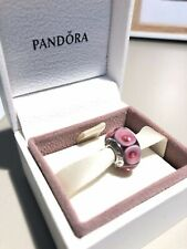 Authentic PANDORA Moments charm - Red Mystic Design