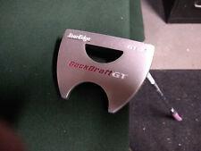 Tour Edge GT-7 Backdraft putter