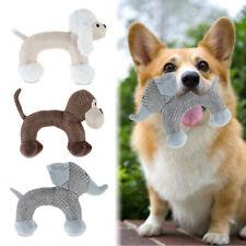 Sound Squeaker Bite Toy Puppy Interactive Pet Supplies Dog Chew Toys