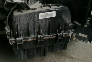 Jaguar F-Type 5.0L V8 ENGINE Air Cleaner Right Side FILTER BOX.