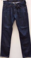 Vistula para hombre Azul Solaris Jeans Tamaño W32 L32