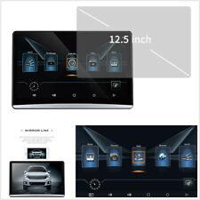 "12.5""HD 1080P 2GB+8GB Android 6.0 Car Headrest Rear Seat Monitor Wifi 3G/4G HDMI"