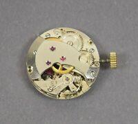 Altes Uhrwerk Armbanduhrwerk Uhr Uhrmacher watchmaker watch