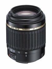 Tamron Auto Focus 55-200mm F/4.0-5.6 Di-II LD Macro Lens (Model A15N) (Intl Mode
