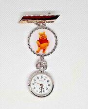 POOH bear   theme watch - nurse ,  beautician , uniform watch