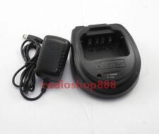 Original Wouxun Radio AC Desktop/Car Charger Dual Use For KG-UVD1P KG-UVA1