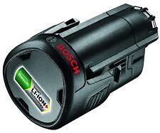 BOSCH Batteria al litio 10,8v 1,5ah, accessori di sistema 1600z0003k