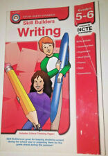 Skill Builders Writing Grade 5-6 Language Arts English Excellent