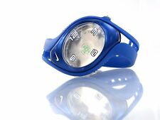 NOS Blue Nike Replacement Watch Case and Band WK0008