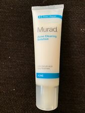 Murad Acne Clearing Solution 1.7 oz - Expire 12/2019 - Ships Fast!