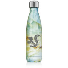 17 oz. Double Wall Insulated Stainless Steel Water Bottle Fancy Squirrel