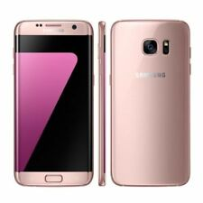 SAMSUNG Galaxy S7 Edge Dual G935FD 32GB Unlocked Smartphone Pink AU