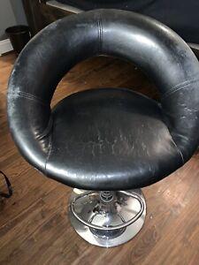 makeup vanity chair