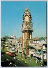 Raopura Tower Vadodara Baroda Mandvi Vadodara Gujarat India Continental Postcard