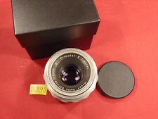 Lens Objektiv MEYER-OPTIK Görlitz PRIMOTAR E 3.5/80