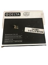 Delta R22000-WS Multichoice Shower Only Universal Rough In